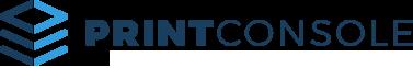 Print Console Logo
